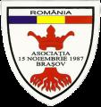 Asociația 15 Noiembrie 1987 Brașov